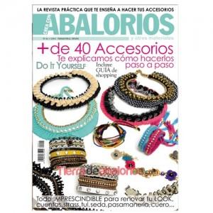Crea con Abalorios Nº44