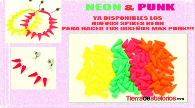NEON & PUNK