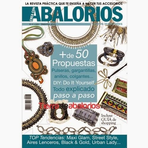 Revista-Crea-con-Abalorios-Nº-47