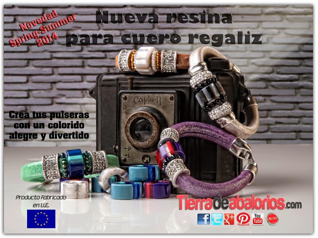 Pulseras-Spring-Summer-2014