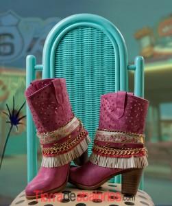Nuevos Cubre-botas