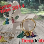 Pulseras Summertime 2014