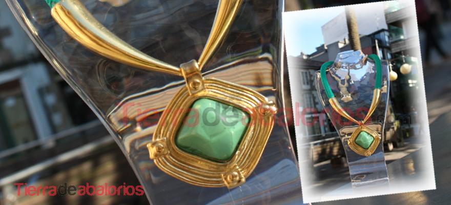 Collar-colgante-Azteca