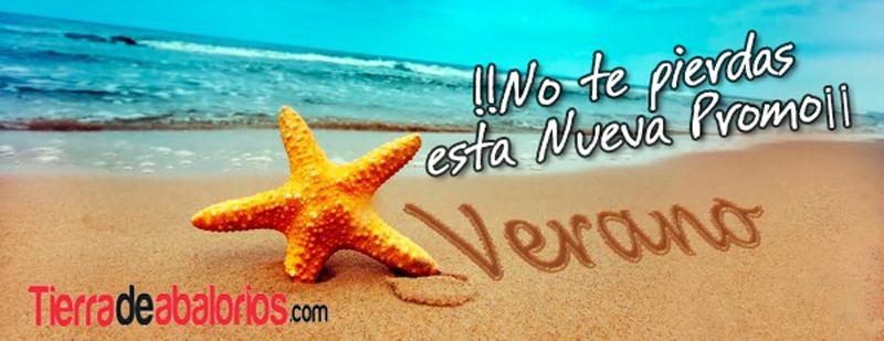 Promoción Verano 2014, ¡No te las puedes perder!