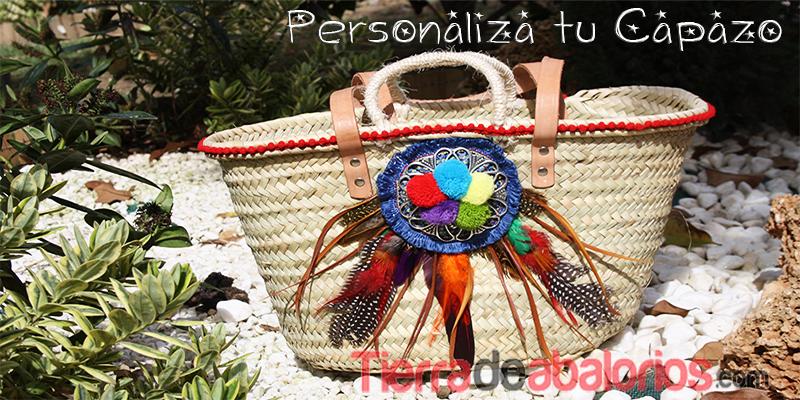 DIY: Capazo Personalizado