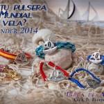 Pulseras Velero Santander