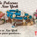 Pulseras Exclusive Fashion New York