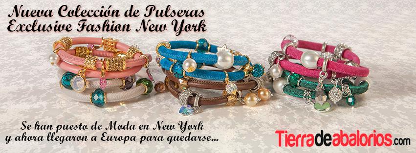 Las Pulseras de Moda en New York