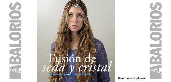 Fusion de Seda y Cristal