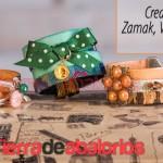 Pulseras-Zamak,-Vaquetilla-y-Corcho