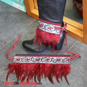Cubre-botas