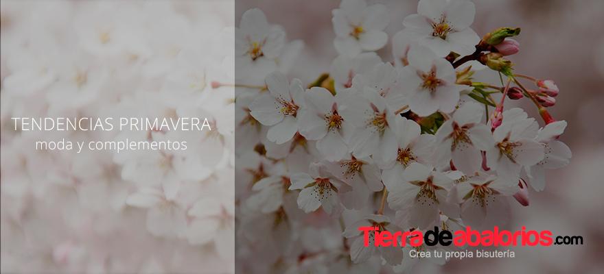 Tendencias primavera | Moda y complementos