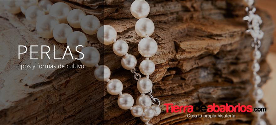 Perlas | Tipos según su forma de cultivo