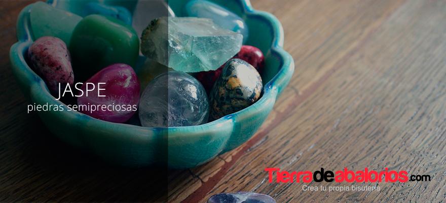 Jaspe | Piedras semipreciosas