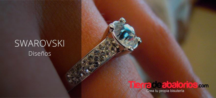 Swarovski | Los cristales que harán brillar aún más tus diseños