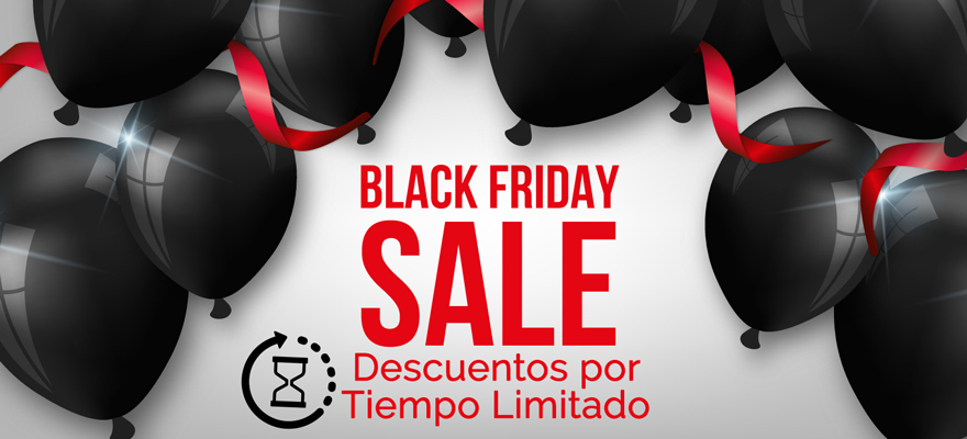 Black Friday 2017 | Abalorios y Fornituras