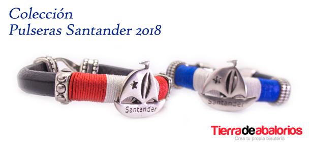 Pulseras Santander Verano 2018