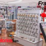 Franquicia Abalorios