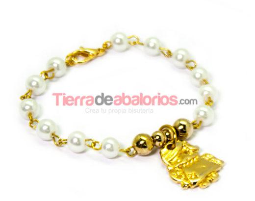 Pulsera-perlas-angelito-de-la-guarda