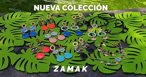 Zamak | Nueva Colección