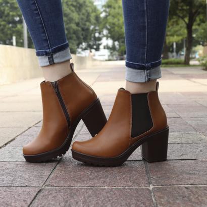 Tendencia en calzado otoño-invierno 2021