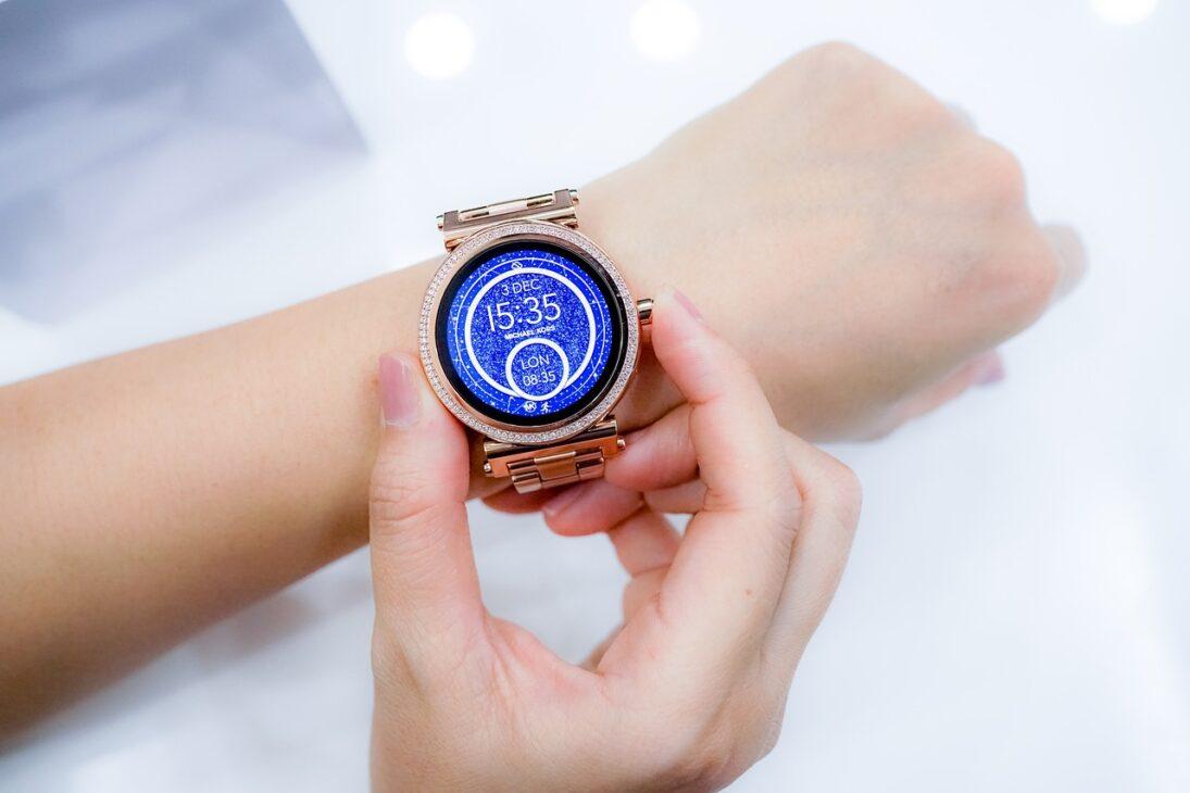 relojes inteligentes, impermeables, con alta tecnología, compatibles con teléfonos Android y con IOS