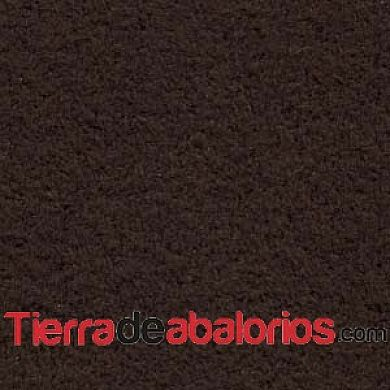 Ultrasuede - 21,6x21,6cm - Coffe Bean