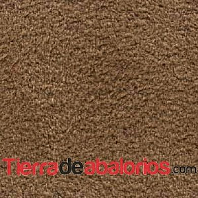 Ultrasuede - 21,6x21,6cm - Coffe Cream
