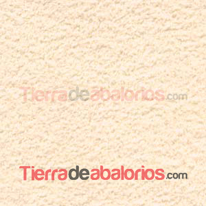 Ultrasuede - 21,6x21,6cm - Country Cream