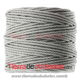 Hilo S-Lon Tex400 0.9mm Silver