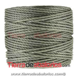 Hilo S-Lon Tex400 0.9mm Gunmetal