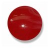 Resigem Bola 26mm Agujero 2,2mm - Passion Red